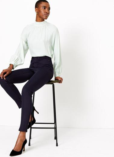 Marks & Spencer Jean Pantolon İndigo